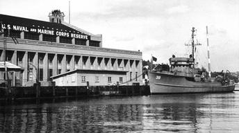 History Making: Lake Union Stories