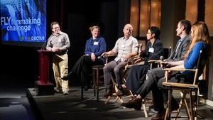Reel NW Extra: An Evening with SIFF 2013 Fly Filmmakers