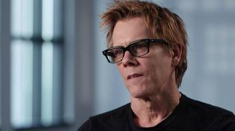 Kevin Bacon Comes to SIFF