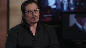 Hiroyuki Sanada on Getting His Role | Mr. Holmes