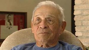 Fausto Cruz: Yakima Native Shares his Adventures in the Navy