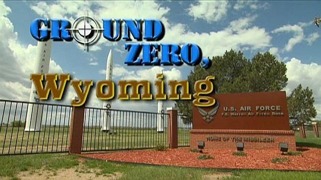 Ground Zero Wyoming