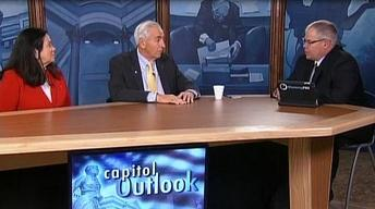 Capitol Outlook Week 4 (2015)
