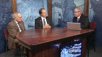 Capitol Outlook Week 3 (2016)