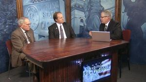 Capitol Outlook Week 3 (2016) JRC Leadership Web Extra