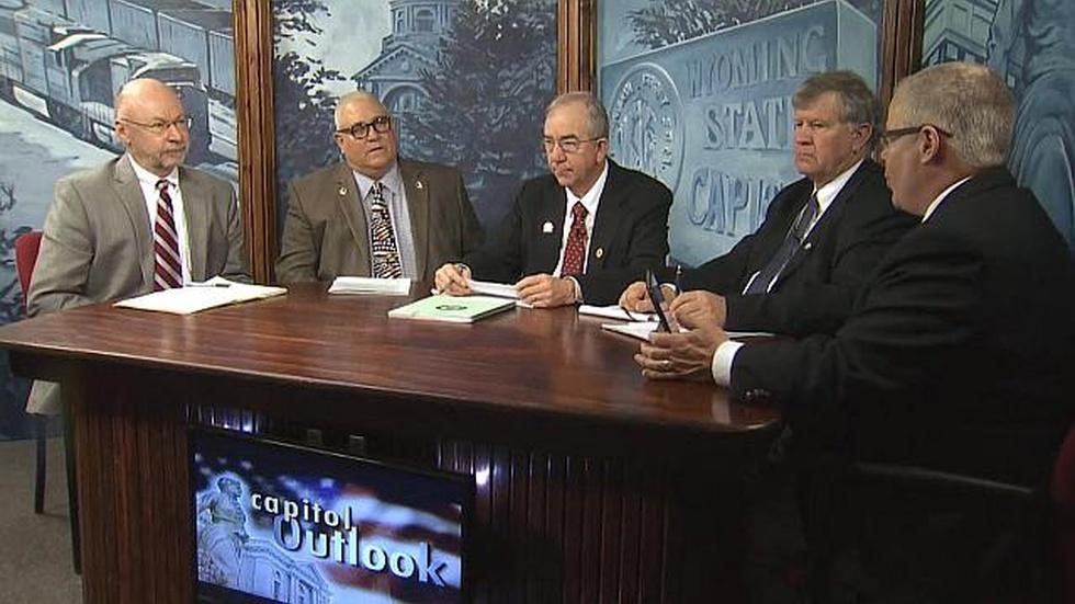 Capitol Outlook (2016) Web Extra - Tribal Relations image