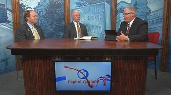 Capitol Outlook (2017) - Week 6