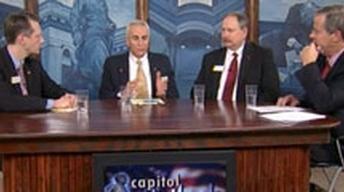 2011 Legislative Session - Week 6