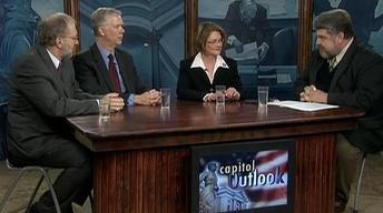 Capitol Outlook - 2013 Week 3