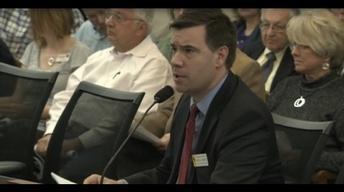 Capitol Outlook - 2013 Week 7