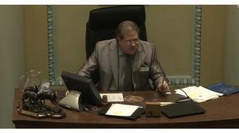 Capitol Outlook - 2013 Week 8