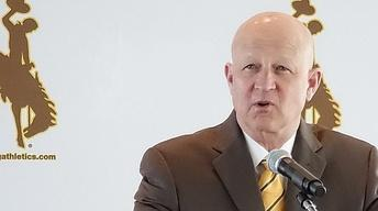 Meet Coach Craig Bohl