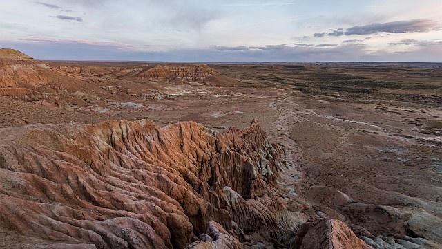 Understanding the Red Desert - Part 1