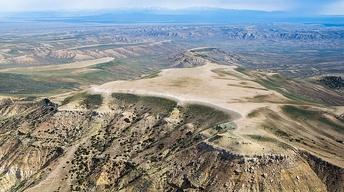 Understanding the Red Desert - Part 2