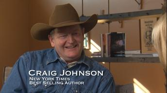 craig johnson walt longmire series