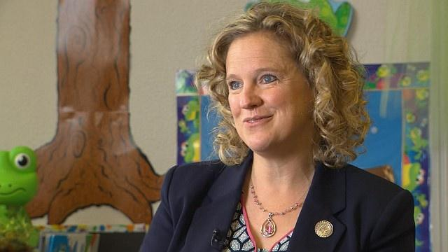Wyoming Chronicle - Early Childhood Education