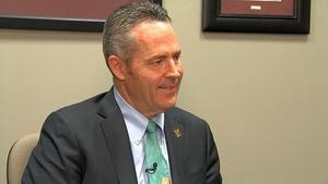 Secretary of State Ed Murray