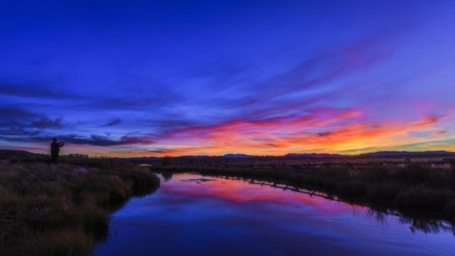 Wyoming Photographer David Bell