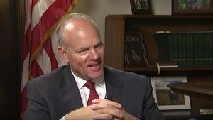 Live with Governor Mead (2017)
