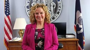 Jillian Balow, State Superintendent of Public Instruction