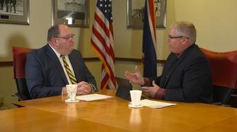 Wyoming  Veterans Commission