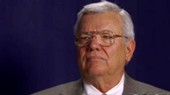 Ron Surdam: Former Wyoming State Geologist