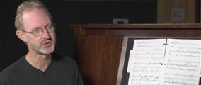 Musical Theater Composer James Olm