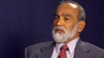 Dr. Mohammed Waheed/Chance Phelps Foundation