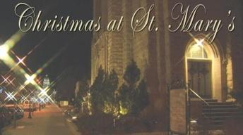 Christmas at St. Mary's