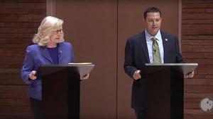 Wyoming U.S. Congressional Debate (General Election)