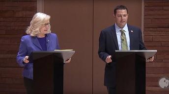 Wyoming U.S. Congressional Debate (General Election)