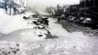 Blizzard of '49