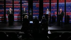 Wyoming PBS Primary Debates 2014 - Rep. US Senate