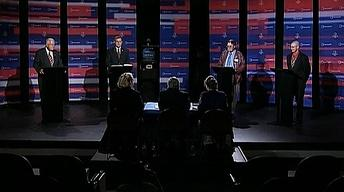 Wyoming PBS Primary Debates 2014 - Rep. US Senate