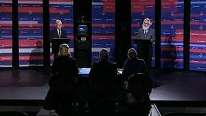Wyoming PBS Primary Debates 2014 - Dem. US Senate
