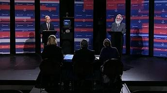 Wyoming PBS Primary Debates 2014 - Dem. US Senate