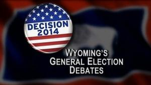 Gubernatorial Debate - 2014 General Election