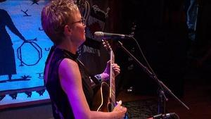 Live At The Dennison Lodge - Eliza Gilkyson