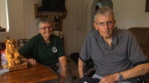 Your Retirement: Caregiving and Aging at Home in Wyoming
