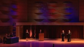 2016 Wyoming Democratic U.S. House Primary Debate
