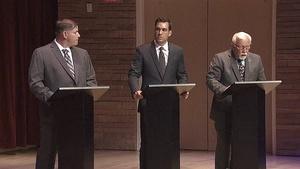 2016 Wyoming Republican U.S. House Primary Debate - Stage 1
