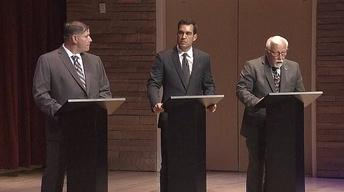 2016 Wyoming Republican U.S. House Primary Debate - Stage 1