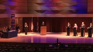 2016 Wyoming Republican U.S. House Primary Debate - Stage 2