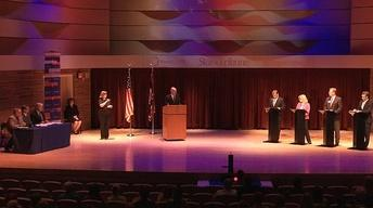 2016 Wyoming Republican U.S. House Primary Debate - Stage 2