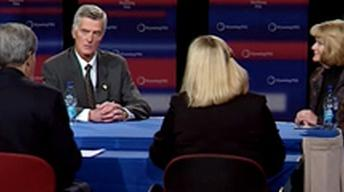 Decision 2010: Wyoming General Election Debate: U.S....