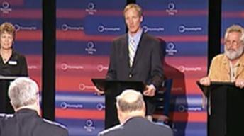 Decision 2010: Wyoming Primary Election Debate: Governor (D)
