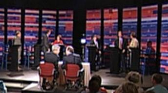 Decision 2010: Wyoming Primary Election Debate: Governor (R)