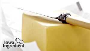 Butter | Iowa Ingredient