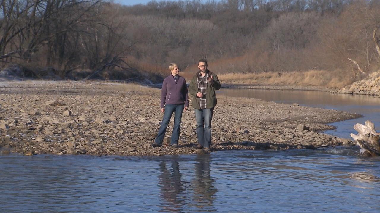 Iowa Outdoors   Episode #201 image