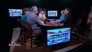 Reporters' Roundtable: Campaign 2016